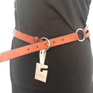 🍁 Liz Claiborne Leather Belt. 🍁